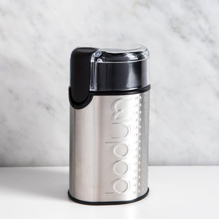 99392_Bodum_Bistro_Coffee_Grinder__Matte_Chrome