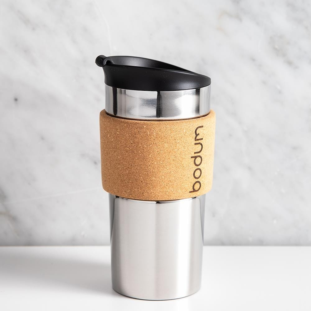 99418_Bodum_Cork_Sleeve_Double_Wall_Travel_Mug__Stainless_Steel