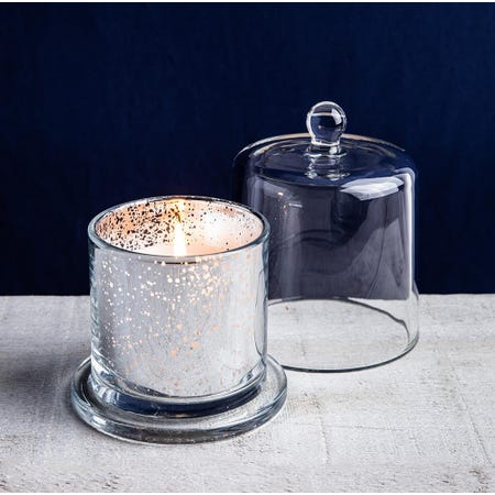 99423_KSP_Christmas_Luxury_'Frosted_Pear'_Filled_Jar_Candle__Silver