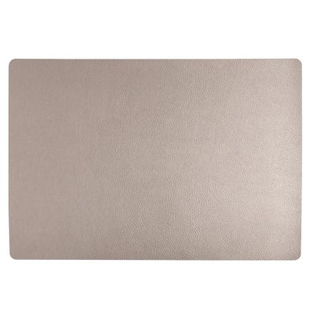 99429_KSP_Christmas_Shimmer_Faux_Leather_Placemat__Champagne