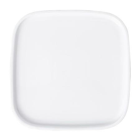 99470_KSP_A_La_Carte_'Bergen'_Porcelain_Side_Plate__White