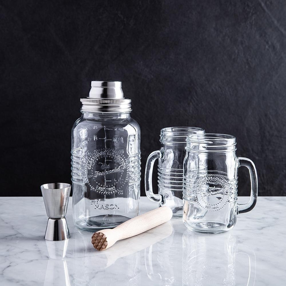99500_KSP_Old_Fashion_Glass_Cocktail_Shaker___Set_of_5
