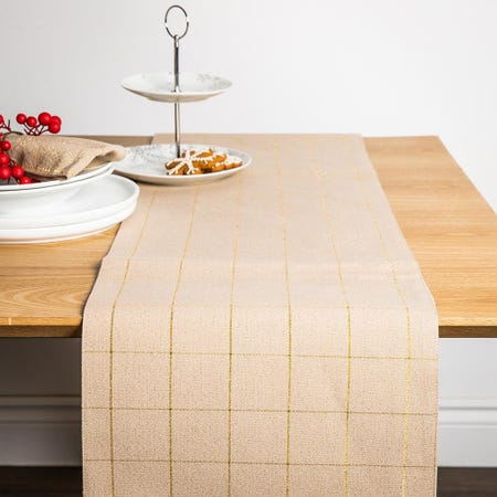 99552_Harman_Christmas_Soft_Check_Cotton_Table_Runner__Natural