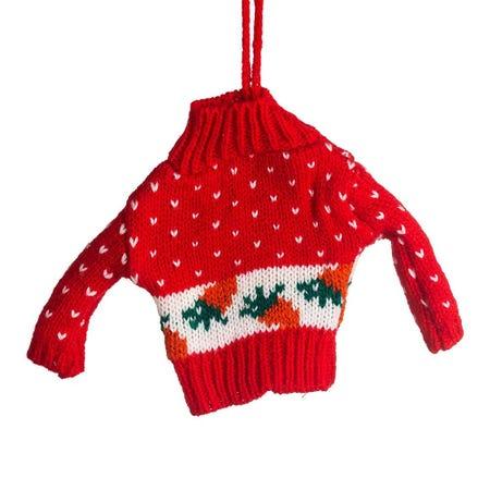 99604_Christmas_Deco__Christmas_'Ugly_Sweater'_Ornament__Asstd_