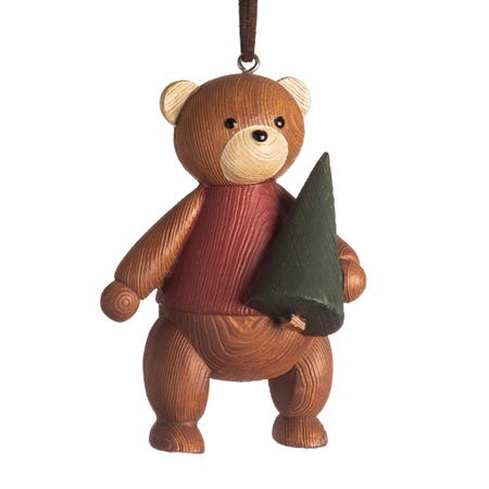 99618_Christmas_Tradition_'Bear_with_Tree_Star'_Ornament