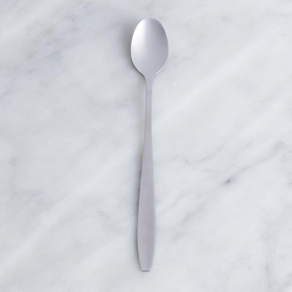 99718_Danesco_Cafe_Culture_Latte_Spoon__Stainless_Steel