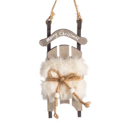 99741_KSP_Christmas_Natura_'Sleigh'_Wooden_Ornament__Grey