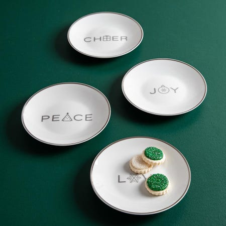 99761_KSP_Christmas_Cheer_'Spread_Cheer'_Porcelain_Cocktail_Plate___Set_of_4