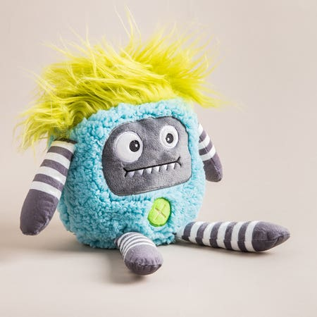 99807_Aroma_Home_Hug_A_Snug_'Monster'_Microwaveable_Body_Warmer