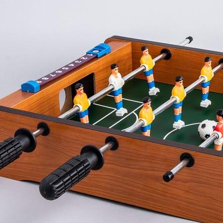 99824_Fun_Trendz_Tabletop_Foosball_Game