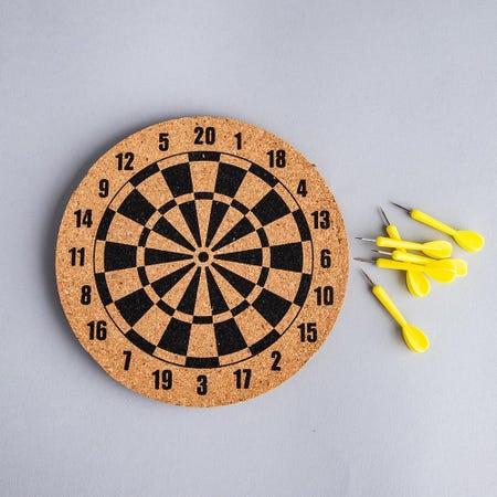 99828_Fun_Trendz_Mini_Dart_Board_Game