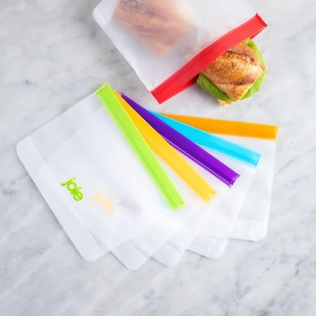 Joie Reuse Snack Bag S 6