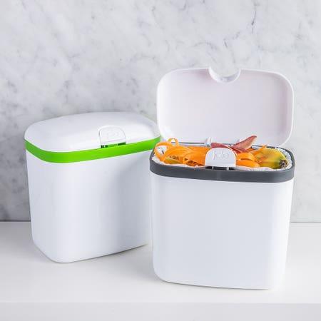 Joie Countertop Plastic Compost Pail (Asstd.)