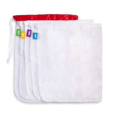 99865_Joie_Eco_Friendly_Reusable_Mesh_Produce_Bag___Set_of_5__White