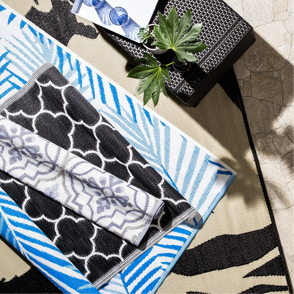 Shop the Outdoor Collection