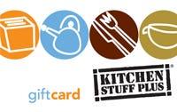 Legacy Kitchen Stuff Plus Gift Card