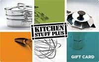 Kithen Stuff Plus Gift Card - check balance