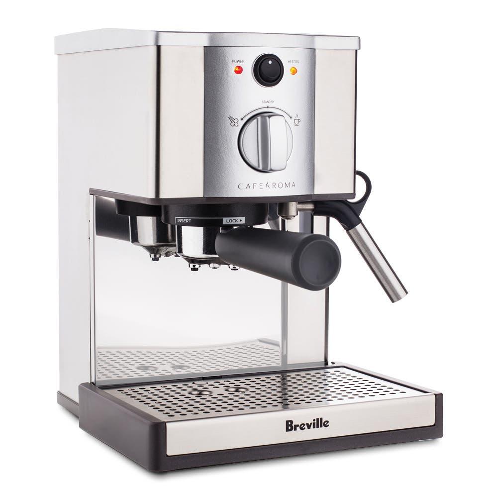 Shop Espresso Machines
