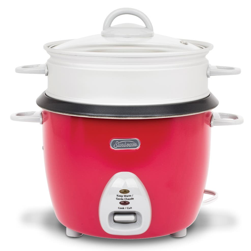 Shop Rice Cookers & Steamers