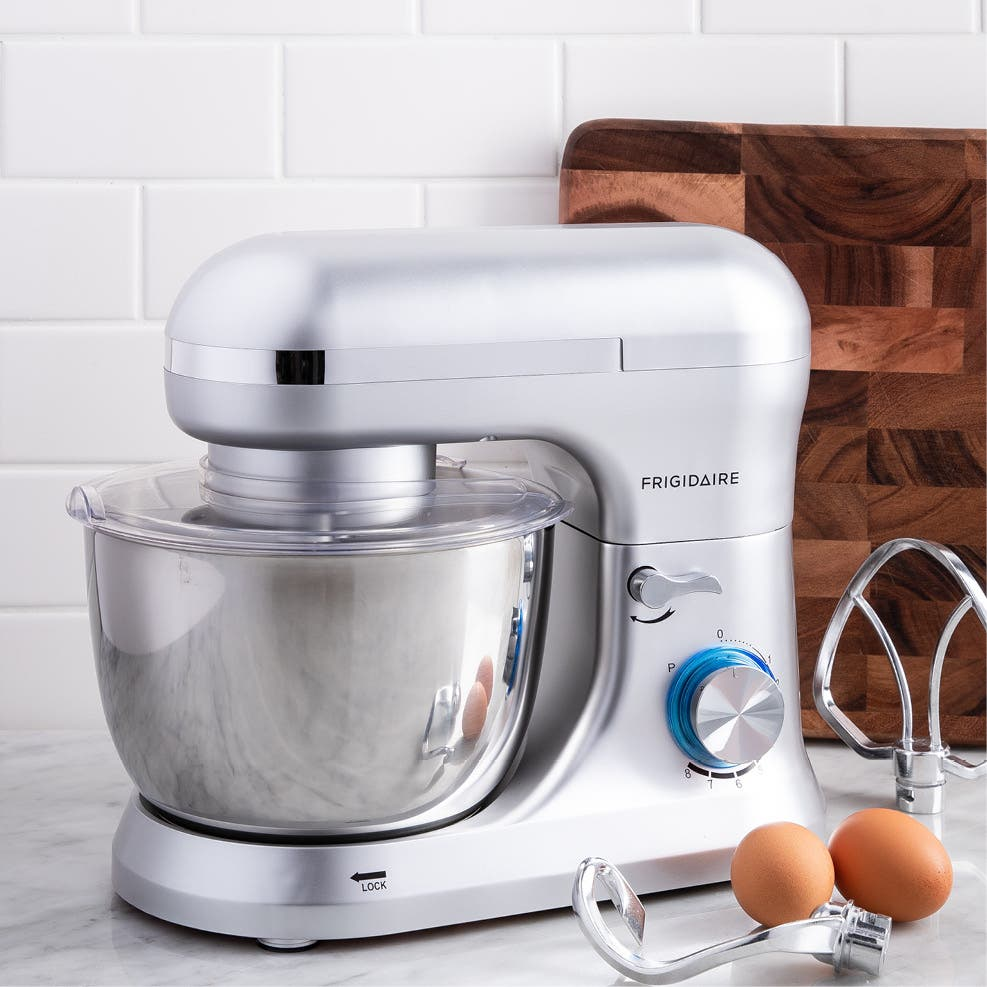 Shop Stand Mixers & Attachments