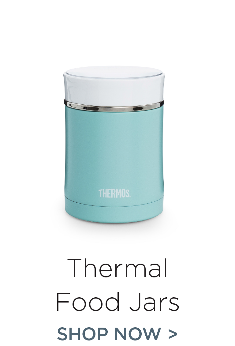 Thermal Food Jars