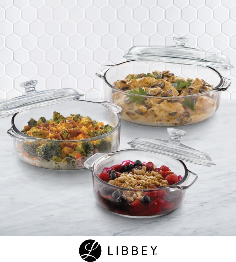 Shop Libbey Cookware & Bakeware