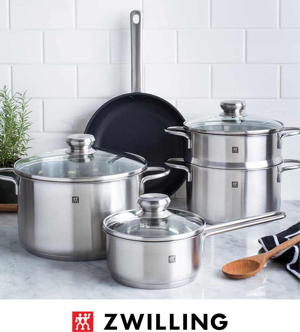 Shop ZWILLING Cookware