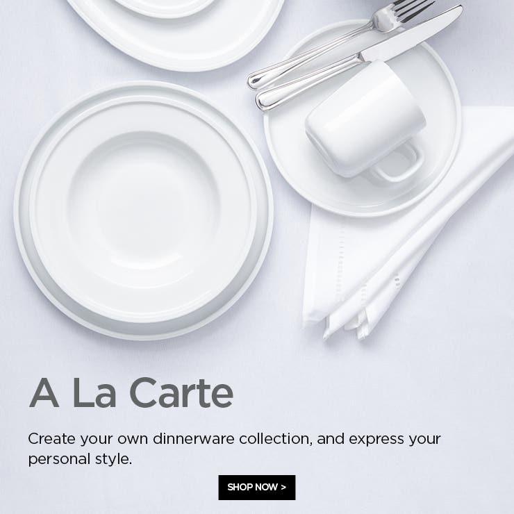Shop A La Carte