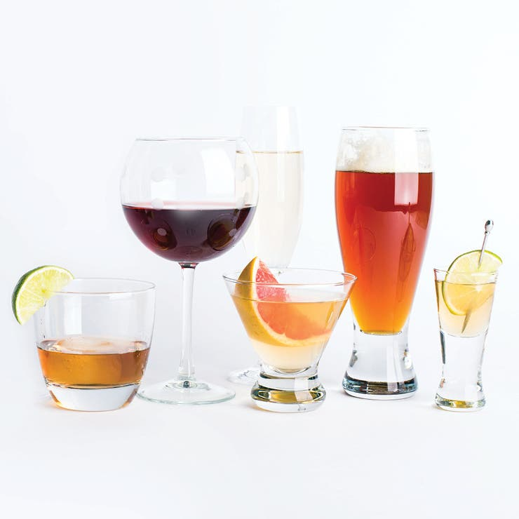 Shop Bar & Beverage