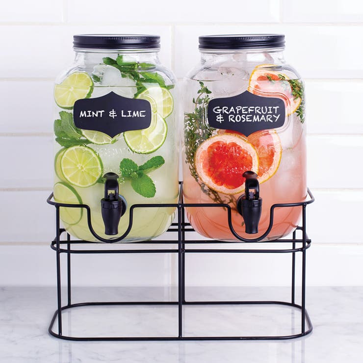 Shop Beverage Dispensers