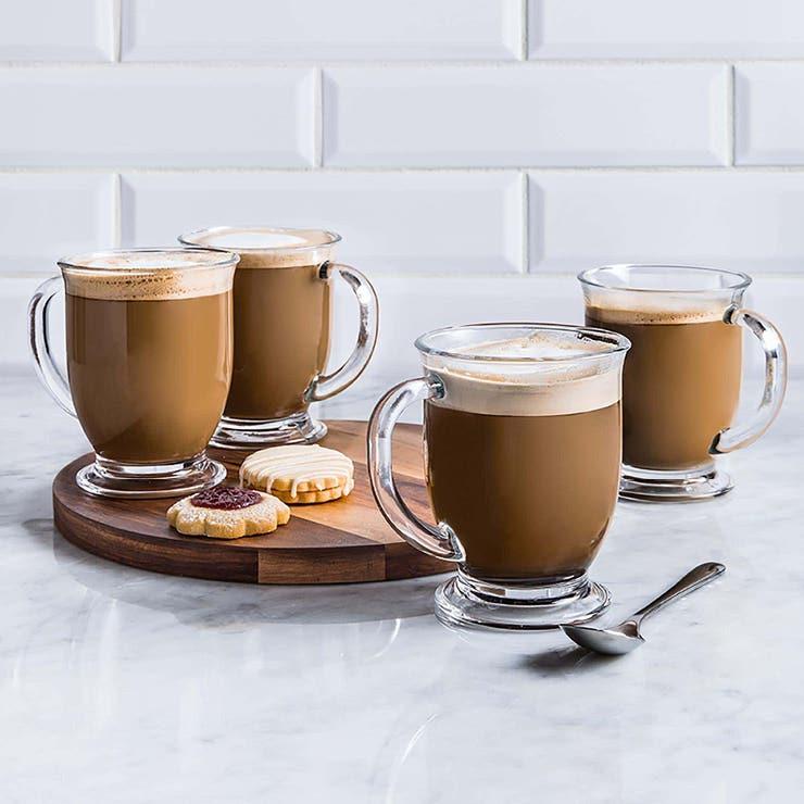 Shop Coffee & Tea