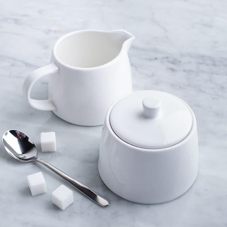 Shop Cream & Sugar Servers