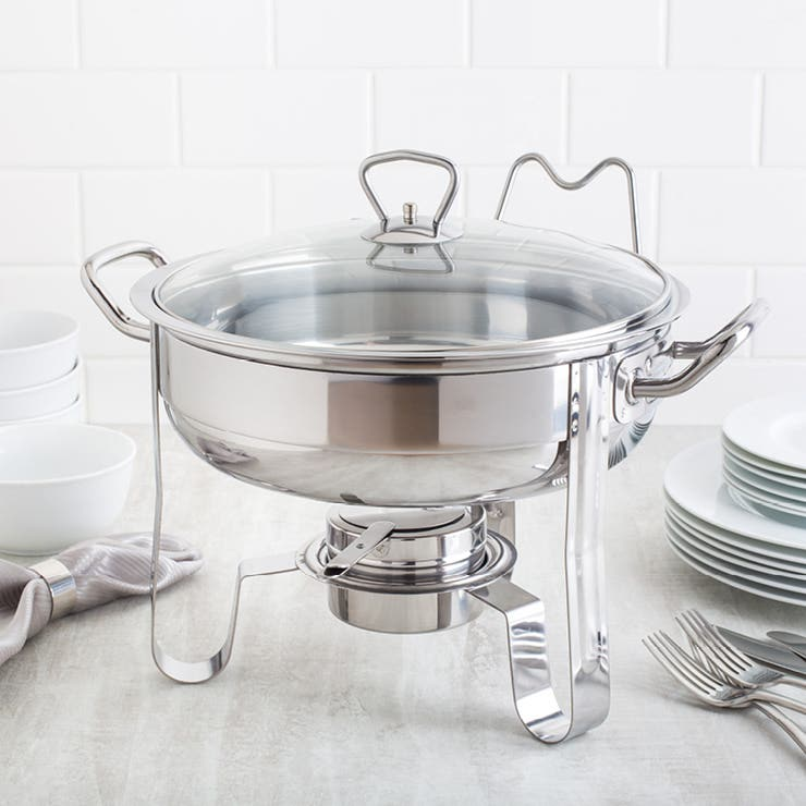 Shop Chafing Dishes & Buffet Servers