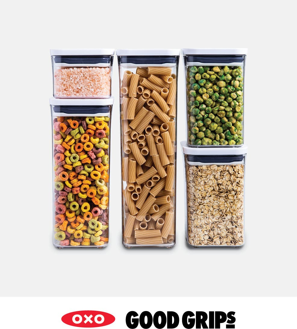 Shop OXO Pop Canisters & Accessories