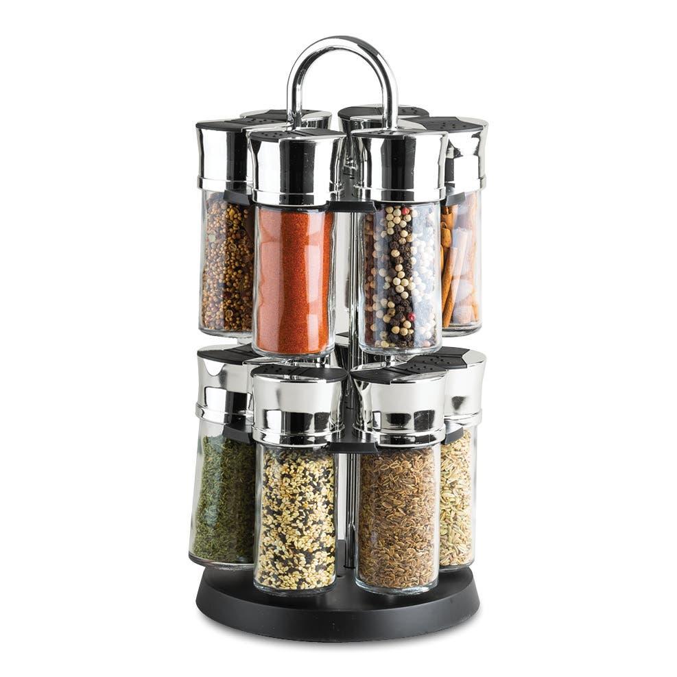 Shop Spice Racks & Spice Jars