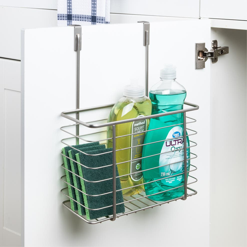 Shop Over-The-Cabinet Organizers