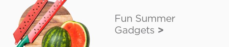 Shop Fun Summer Gadgets