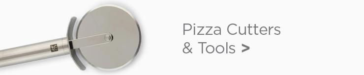 Shop Pizza Cutters & Tools