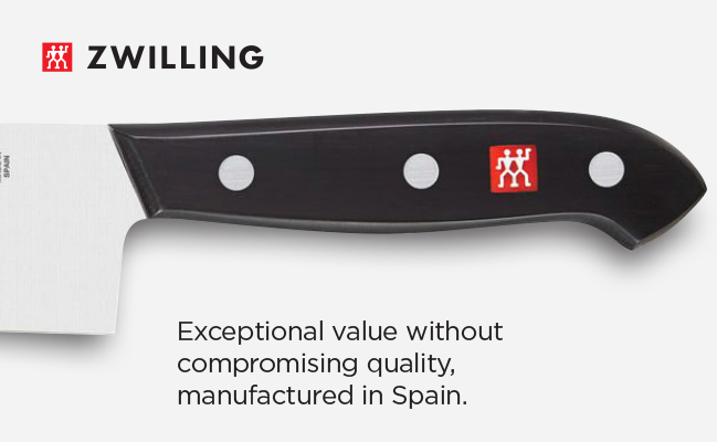 Shop ZWILLING Tradition Knives