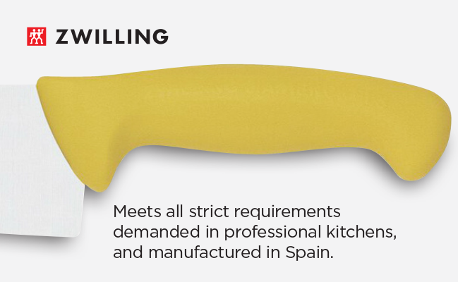 Shop ZWILLING Twin Master Knives