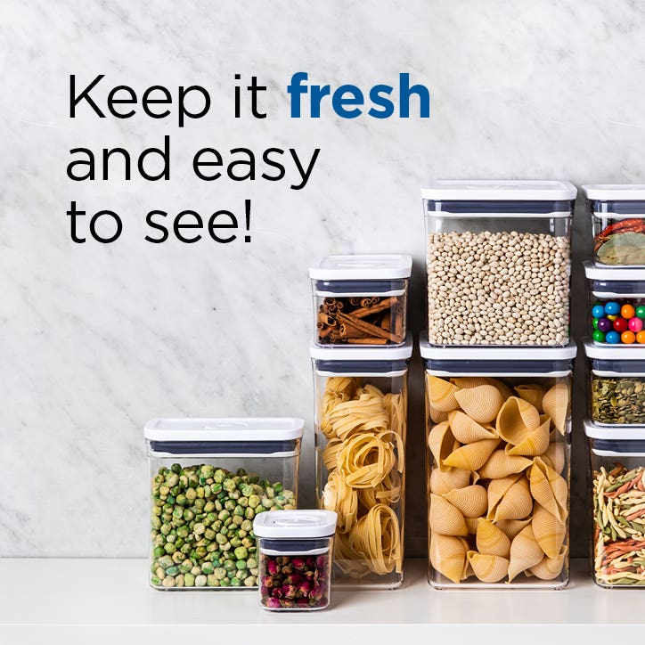 Shop Food Storage