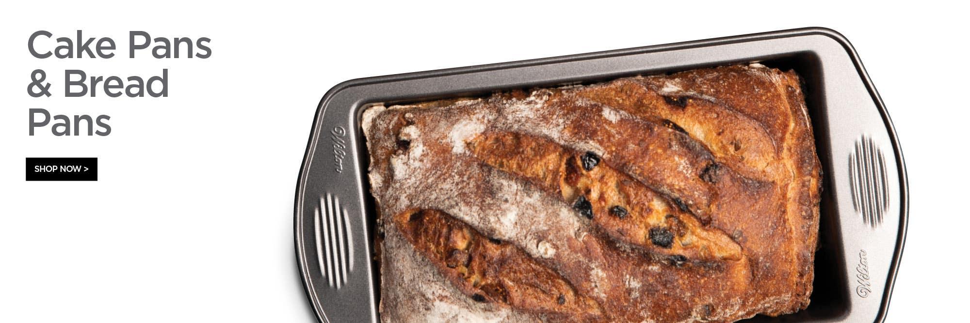 Shop Cake Pans & Bread Pans