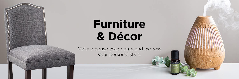 Furniture & Décor