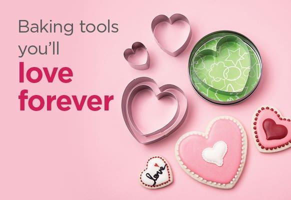 Shop Baking Tools