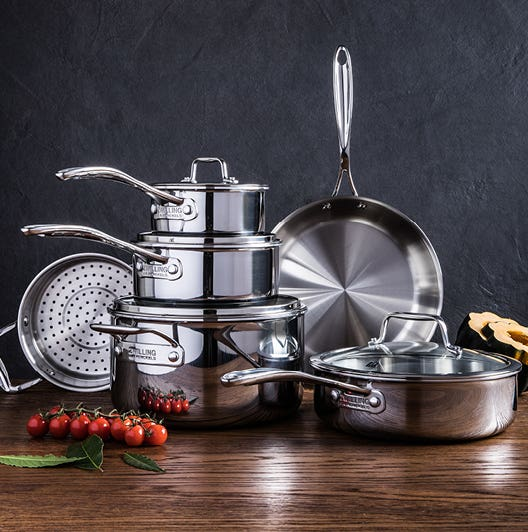 Shop Cookware Sets