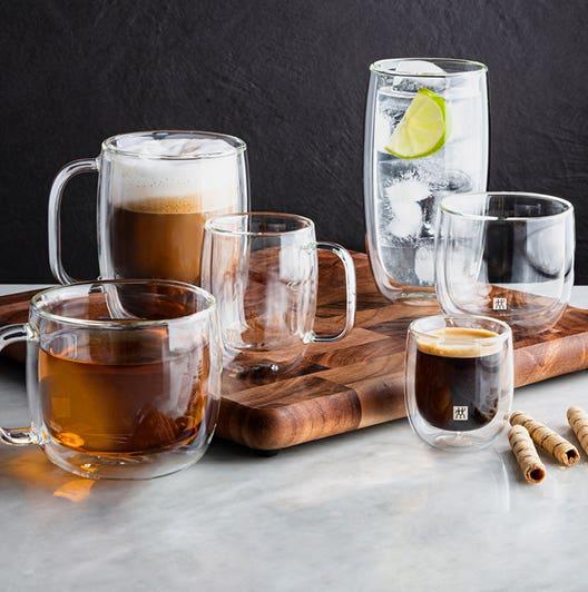 Shop Sorrento Glassware