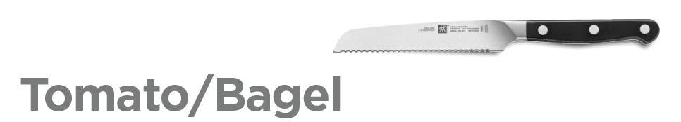 Tomato-Bagel Knife
