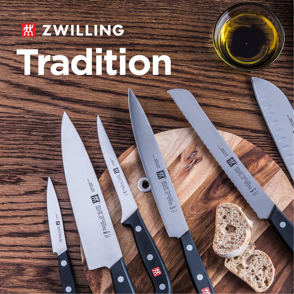 ZWILLING Tradition Collection