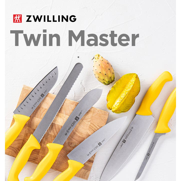 ZWILLING Twin Master Collection