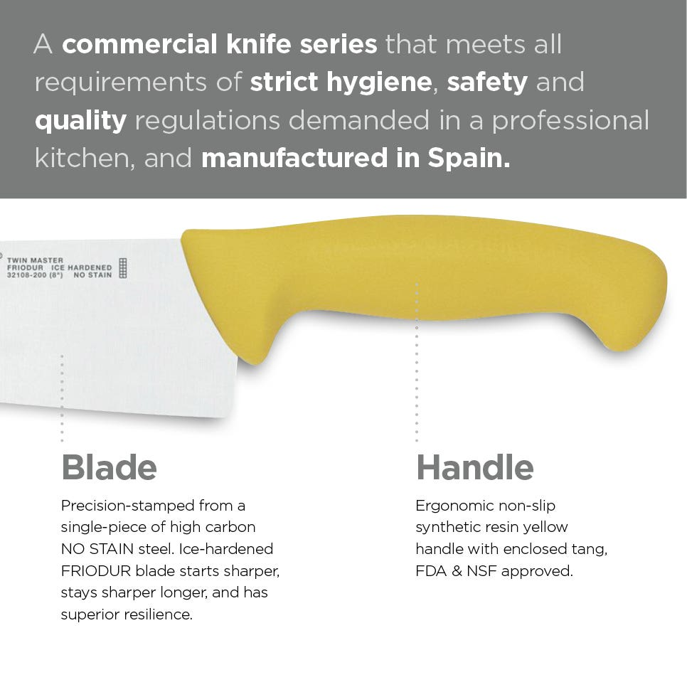 ZWILLING Twin Master Knife Collection